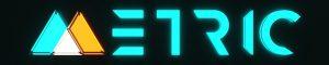METRIC - REAPER Theme for Retina | HiDPI display monitor